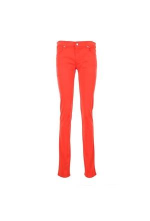 Armani Coll Jeans Kadın Kot Pantolon
