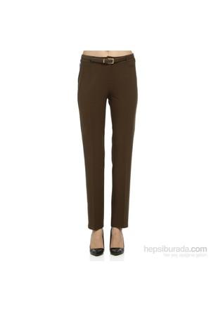 Rapellin Haki Klasik Pantolon