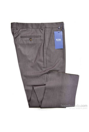 Ruba Erkek Pantolon 3153 Füme