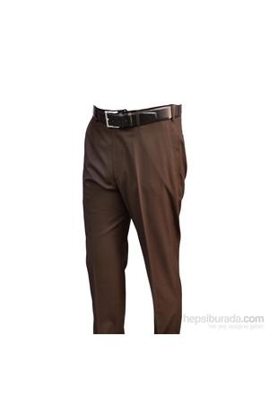 Ruba Erkek Pantolon 3423 Kahverengi