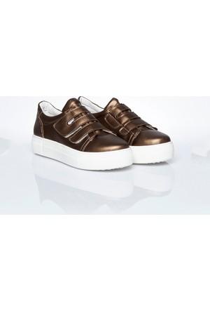 Ayakkabı - Bronz - Ayakkabı Havuzu
