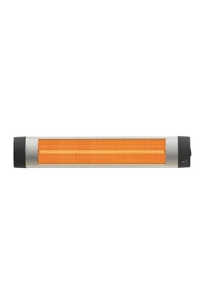 Alf 3000 Watt Infrared Isıtıcı