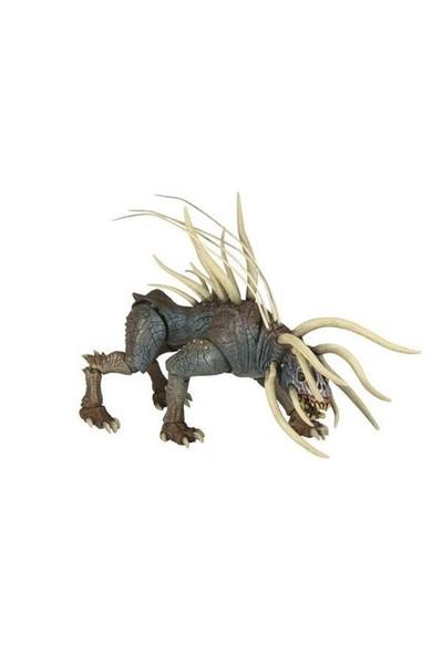 Predator Hound Action Figure