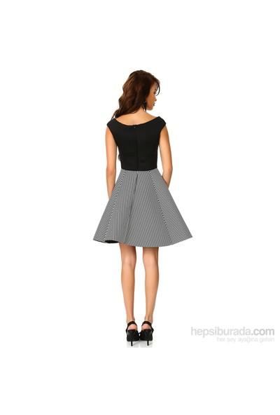 Dewberry Kadın Elbise Z4878