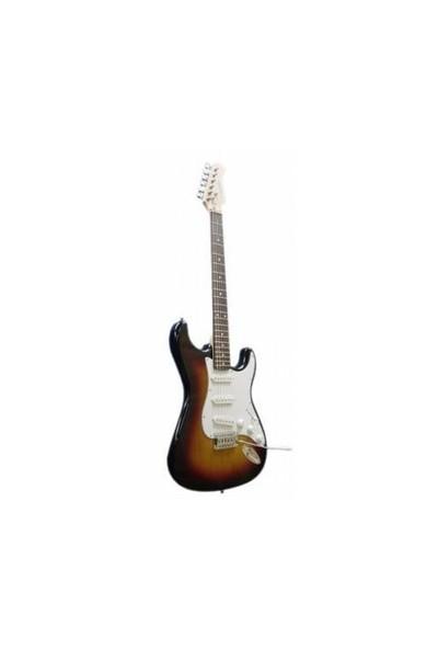Gitar Elektro Extreme XE20SB