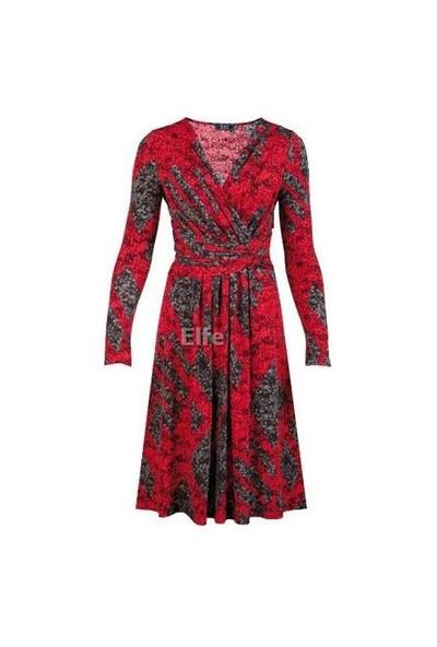 Elfe Kadın Elbise - 115104