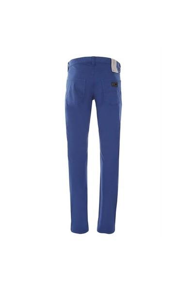 Armani Coll Jeans Erkek Pamuklu Pantolon Tcpj06tcs01