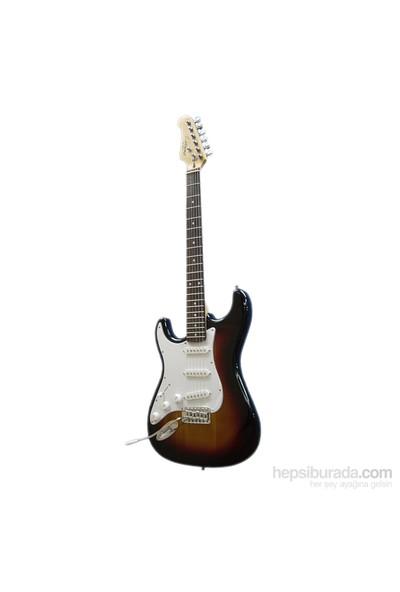 Gitar Elektro Extreme SOLAK XELH20SB