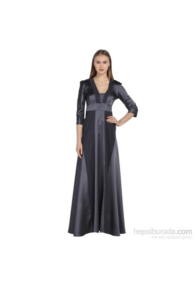 Karahasans Füme Elbise