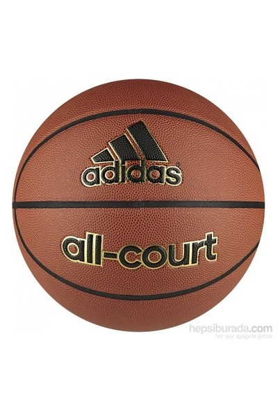 adidas Basketbol Topu X35859 All Court