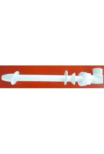 Taharet Borusu Plastik Uzun