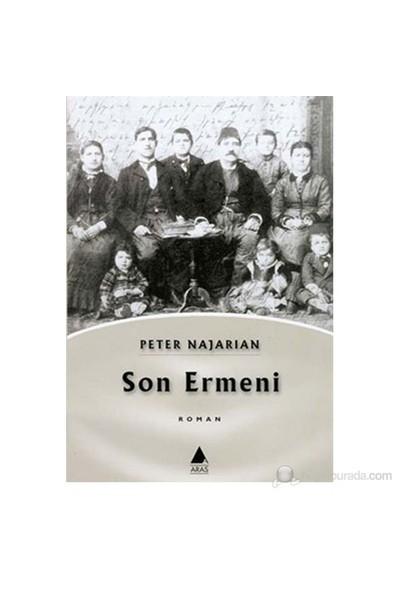 Son Ermeni-Peter Najarian