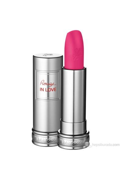 Lancome Rouge In Love Lipstick Ruj Renk: 381B