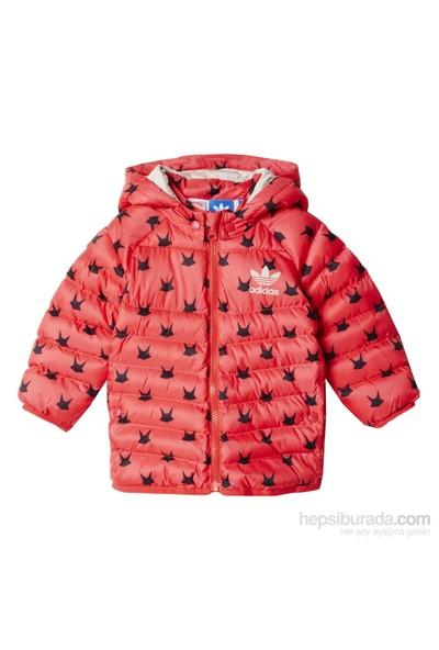 Adidas Ab1804 I Mf Midsjacket Çocuk Originals Ceket