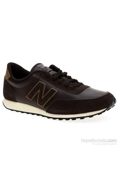 New Balance Kahve Spor Ayakkabı bynU410SBG