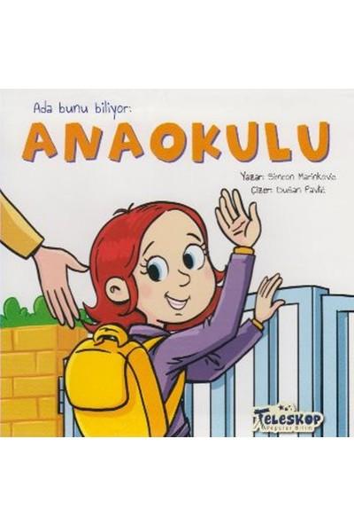 Anaokulu - Sımeon Marınkovıc