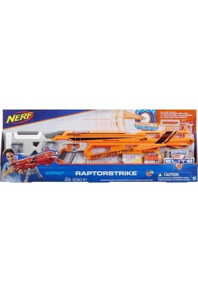 Nerf Accu Strike Raptor Strike