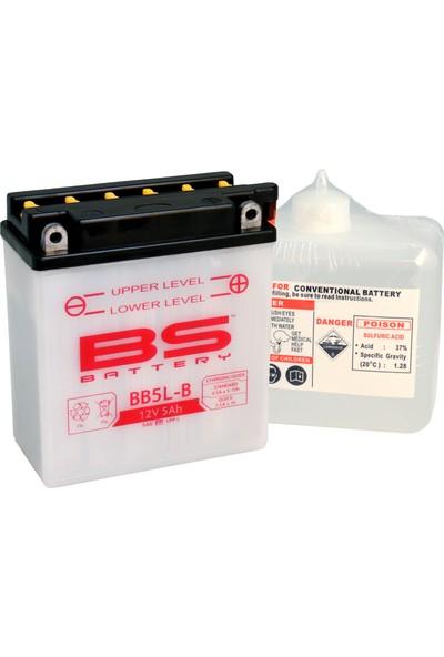 Bs Bb5L-B Standart Akü