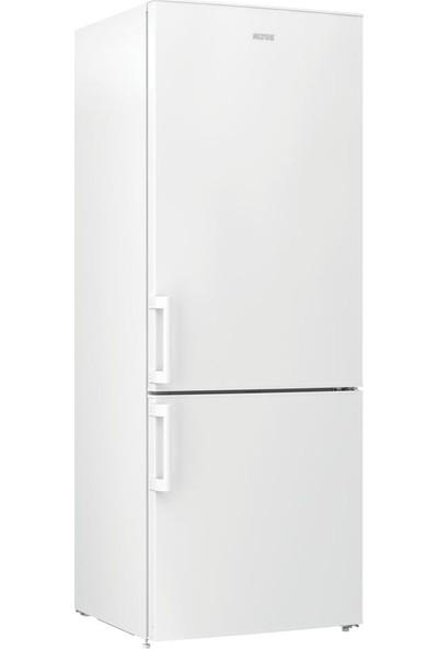 Altus ALK--470 N A+ 520 lt No-Frost Buzdolabı