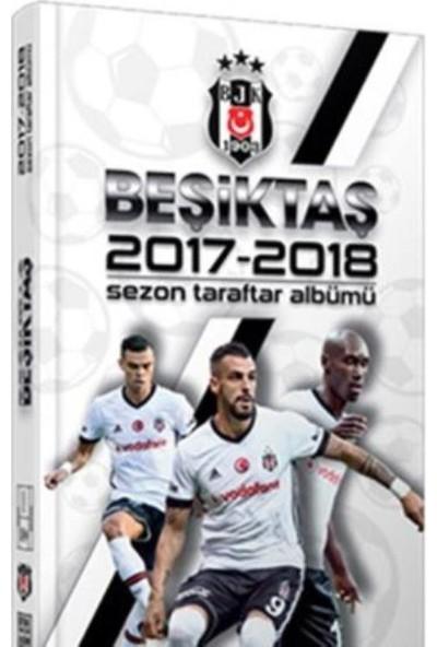 Beşiktaş 2017-18 Sezon Taraftar Mini Albüm