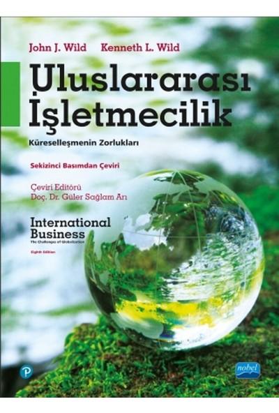 Uluslararası İşletmecilik - Küreselleşmenin Zorlukları