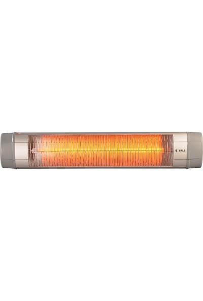 Vals SH 20 QX Ayaklı 2000W Infrared Isıtıcı