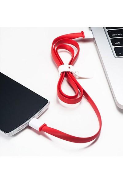 OnePlus Micro USB Şarj/ Data Kablosu 1 metre