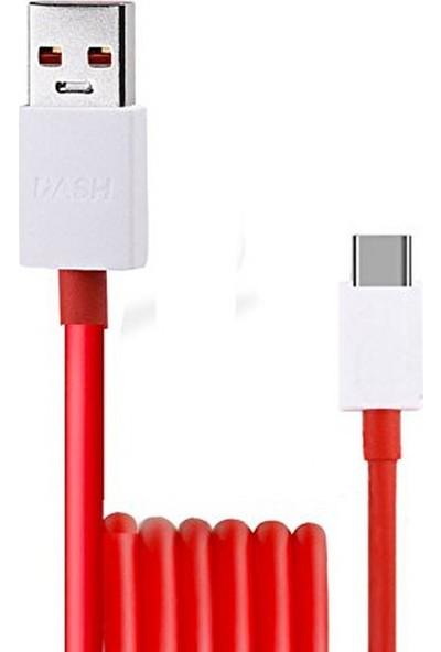 OnePlus USB-C ( Type-C ) USB Şarj/ Data Kablosu 1 metre