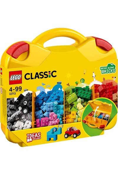 LEGO® Classic 10713 Yaratıcı Çanta Yapım Parçaları - Çocuk Oyuncak