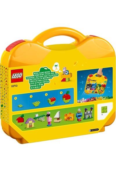 LEGO Classic 10713 Yaratıcı Çanta