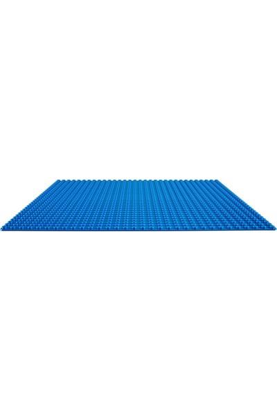 LEGO Classic 10714 Mavi Zemin