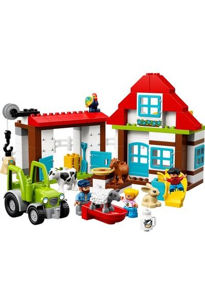 LEGO DUPLO 10869 Çiftlik Maceraları