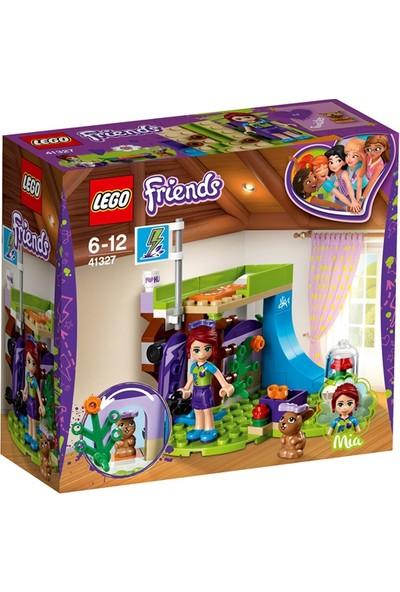 LEGO Friends 41327 Mia'nın Yatak Odası
