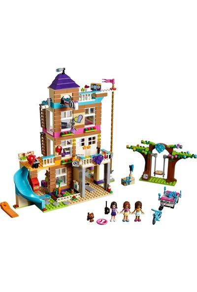 LEGO Friends 41340 Arkadaşlık Evi