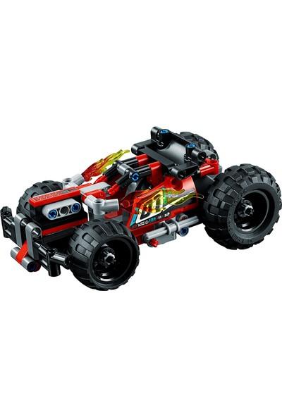 LEGO Technic 42073 ÇAT!