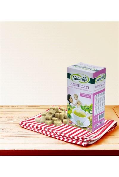 Naturlife Anne Çayı 250 gr Küp