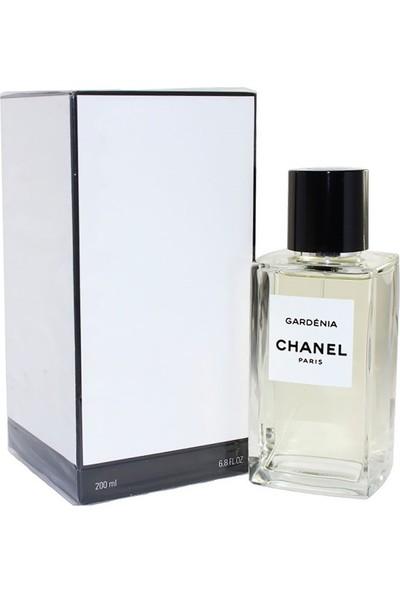 Chanel Gardenia Edt 200 Ml Kadın Parfüm