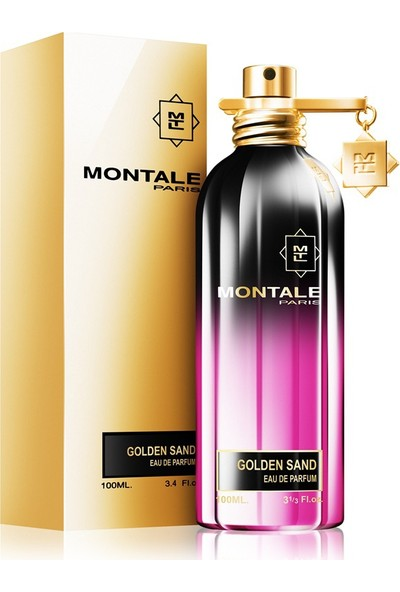 Montale Golden Sand Edp 100Ml Unisex Parfüm
