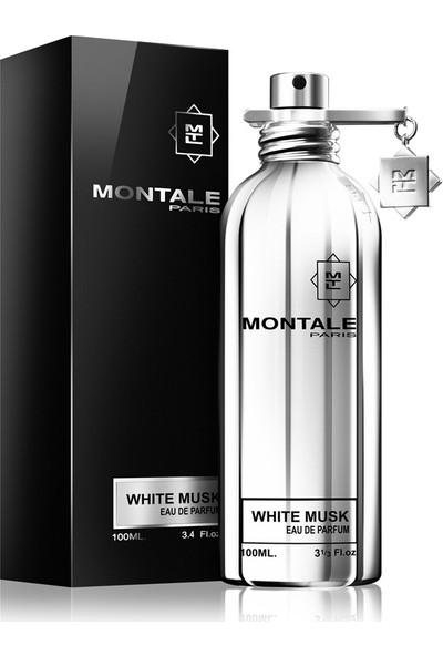 Montale White Musk Edp 100Ml Unisex Parfüm