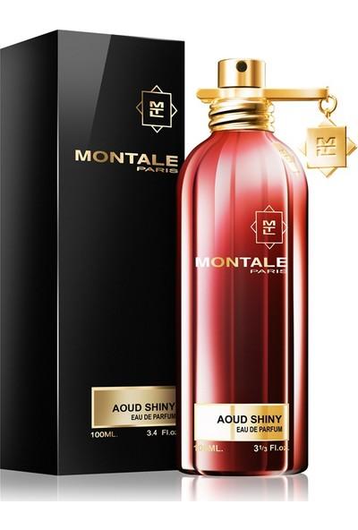 Montale Aoud Shıny Edp 100 Ml Unısex Parfüm