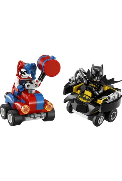 LEGO Super Heroes 76092 Mighty Micros: Batman™ Harley Quinn™'e Karşı