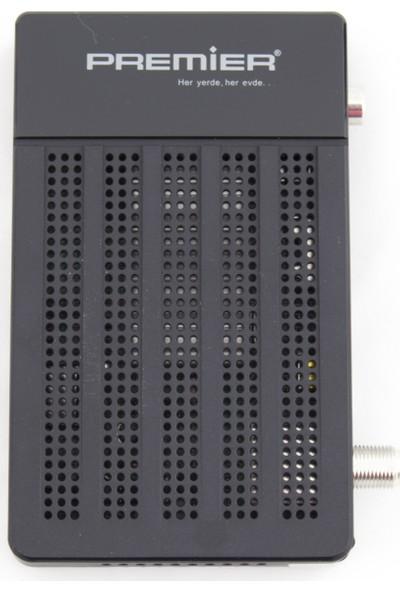 Premier Prs 9881 Mini Full Hd Uydu Alıcısı