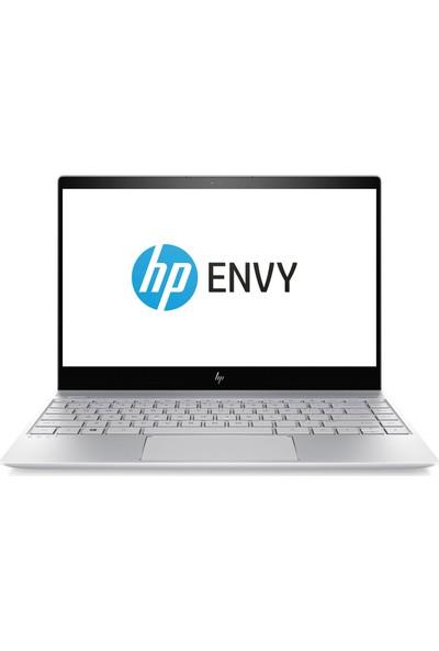 "HP Envy 13-AD101NT Intel Core i7 8550U 8GB 256GB SSD MX150 Windows 10 Home 13.3"" FHD Taşınabilir Bilgisayar 2PR55EA"