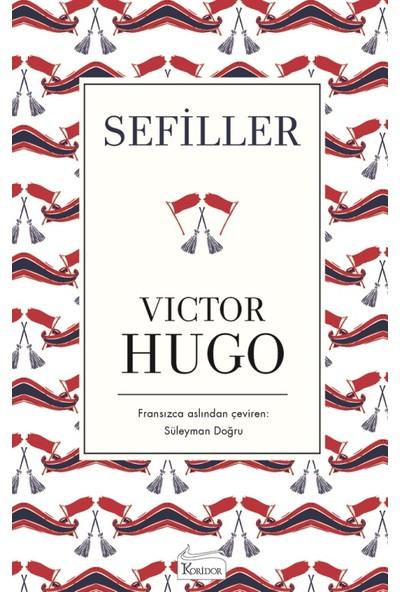 Sefiller (Bez Ciltli) - Victor Hugo