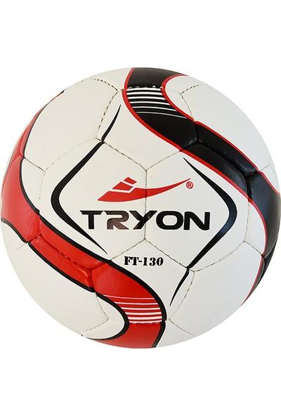 Tryon FT 130 Dikişli 4 No Futbol Topu