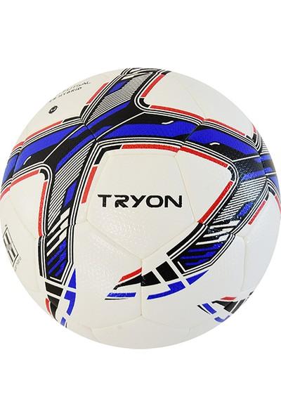 Tryon FT 280 Super Hybrid Dikişli 4 No Futsal Topu