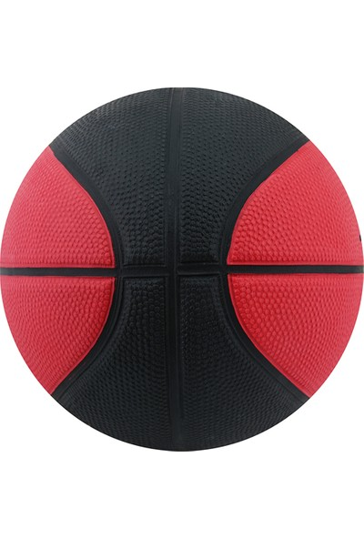 Jordan JKI03 682 Skills Kauçuk 3 No Mini Basketbol Topu