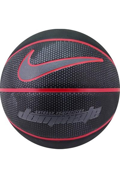 Nike NKI00 019 Dominate Kauçuk 7 No Basketbol Topu