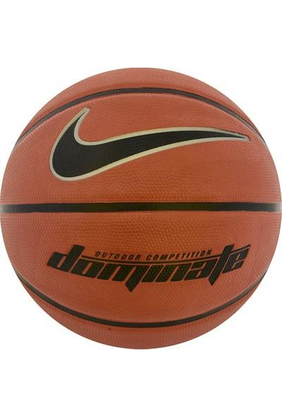 Nike NKI00 859 Dominate Kauçuk 7 No Basketbol Topu