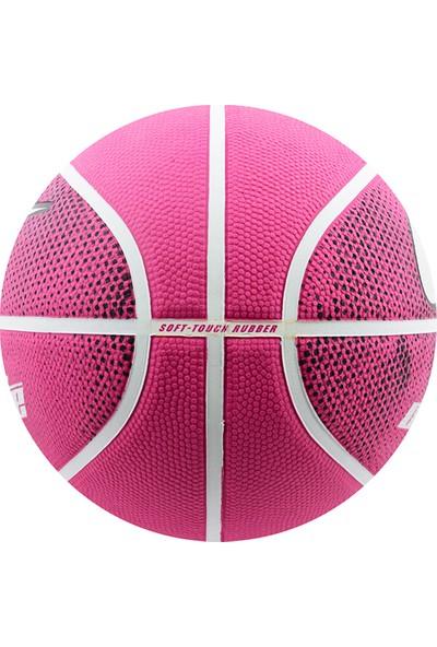 Nike NKI00 644 Dominate Kauçuk 6 No Basketbol Topu